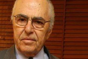 «Έφυγε» ο εφοπλιστής Βασίλης Κωνσταντακόπουλος